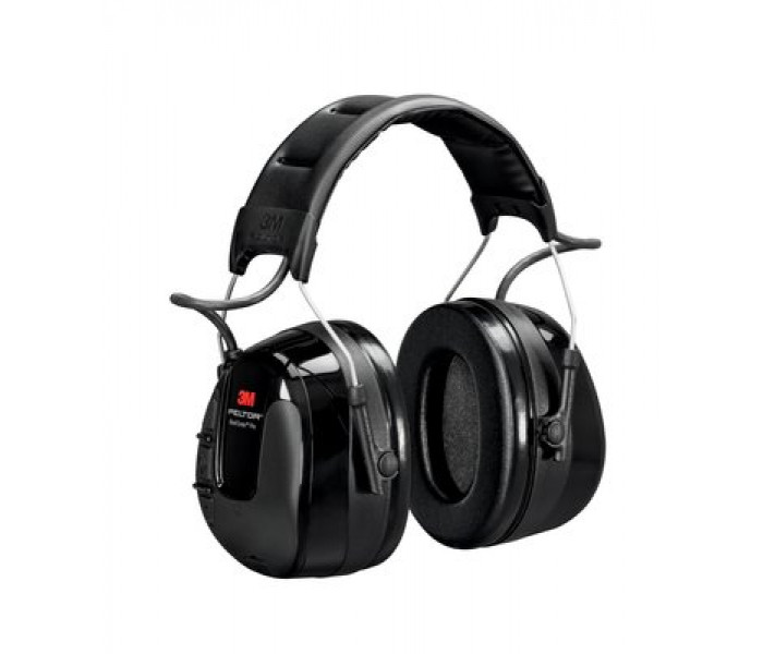 3M Peltor Worktunes Pro Radio Earmuffs