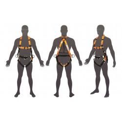 LINQ Tactician MultiPurpose Harness