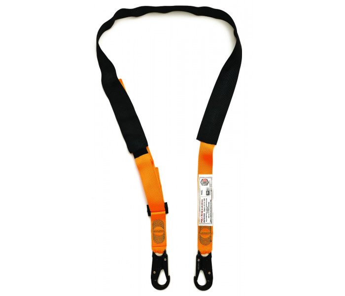 LINQ Pole Strap 2.5m with Snap Hooks