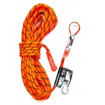 LINQ Kernmantle Rope 15m with Grab
