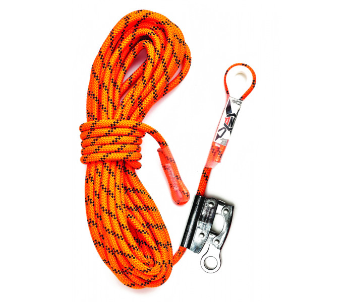 LINQ Kernmantle Rope 30m with Grab