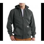 Carhartt Paxton Rain Defender Zip Hoodie