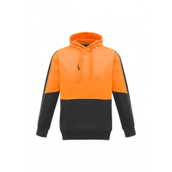 Syzmik Day Only Pullover Hoodie