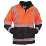 Bison Stamina Day/Night Shell Jacket