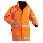 Bison Stamina TTMC-W Shell Jacket