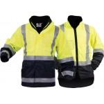 Bison Stamina 5-in-1 Day/Night Jacket