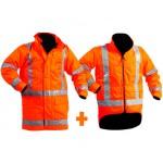 Bison Stamina TTMC-W 5-in-1 Jacket