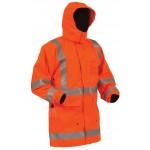 Bison Rigour TTMC-W FR Jacket