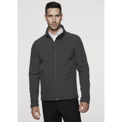 Aussie Pacific Selwyn Mens Soft Shell Jacket