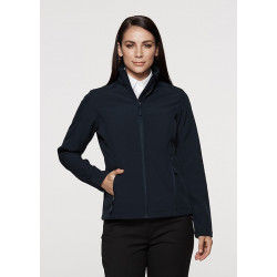 Aussie Pacific Selwyn Womens Soft Shell Jacket