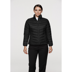 Aussie Pacific Buller Womens Puffer Jacket