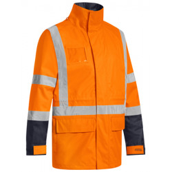 Bisley 5-in-1 TTMC-W Jacket