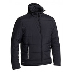 Bisley Puffer Work Jacket