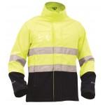 Bison Stamina Day/Night Soft Shell Jacket