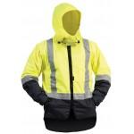 Bison Stamina Day/Night Zip-Sleeve Jacket