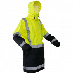 Caution Storm Pro Day/Night Jacket