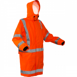 Caution Storm Pro TTMC-W Jacket