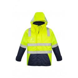 Syzmik Day/Night 4-in-1 Jacket