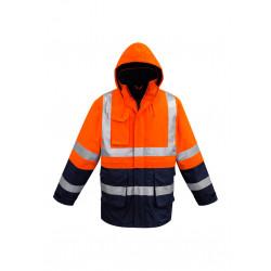 Syzmik Fire Armour MODATech Day/Night Jacket