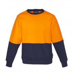 Syzmik Day Only Crew Sweatshirt
