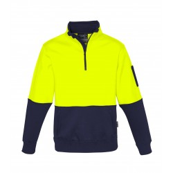 Syzmik Day Only 1/2 Zip Pullover