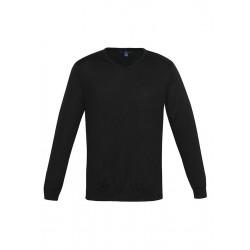 Biz Milano V-neck Pullover
