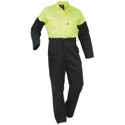 Protex Day Only Polycotton Overalls