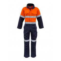 Syzmik MODATech FR 10cal Day/Night Overalls