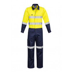 Syzmik Rugged Cooling Day/Night Overalls