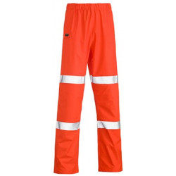 Bisley Stretch PU Taped Overtrousers