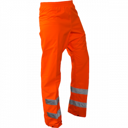 Caution Storm Pro Taped Overtrousers