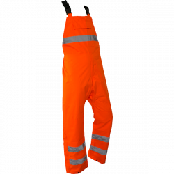 Caution Storm Pro Taped Bib-Overtrousers