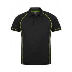 Aussie Pacific Endeavour Mens S/S Polo