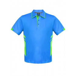 Aussie Pacific Tasman Mens S/S Polo