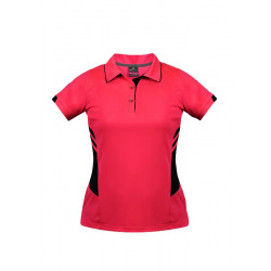 Aussie Pacific Tasman Womens S/S Polo