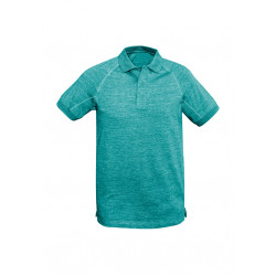 Biz Coast Mens S/S Polo