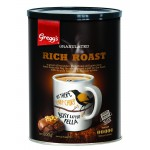 Gregg's Rich Roast Coffee