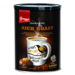 Greggs Rich Roast 500g Coffee Granules