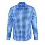 Aussie Pacific Devonport Mens Long Sleeve Shirt