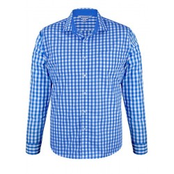 Aussie Pacific Devonport Mens Long Sleeve Shirt
