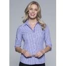 Aussie Pacific Epsom Womens 3/4 Sleeve Shirt