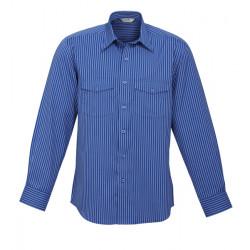 Biz Cuban Mens Long Sleeve Shirt