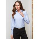 Biz Ambassador Womens Long Sleeve Shirt