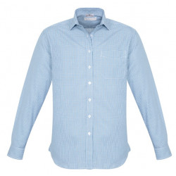 Biz Ellison Mens L/S Shirt