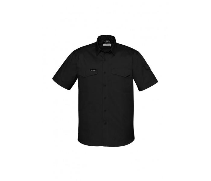 Syzmik Rugged Cooling Short Sleeve Shirt