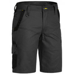 Bisley Flex & Move Stretch Shorts