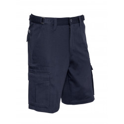 Syzmik Basic Cargo Shorts