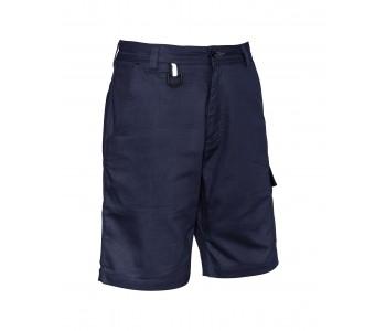Syzmik Rugged Cooling Vented Shorts