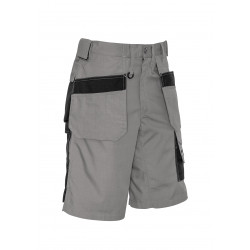 Syzmik UltraLite Multi-Pocket Shorts