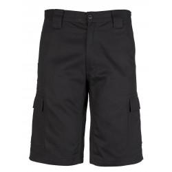 Syzmik Drill Cargo Shorts
